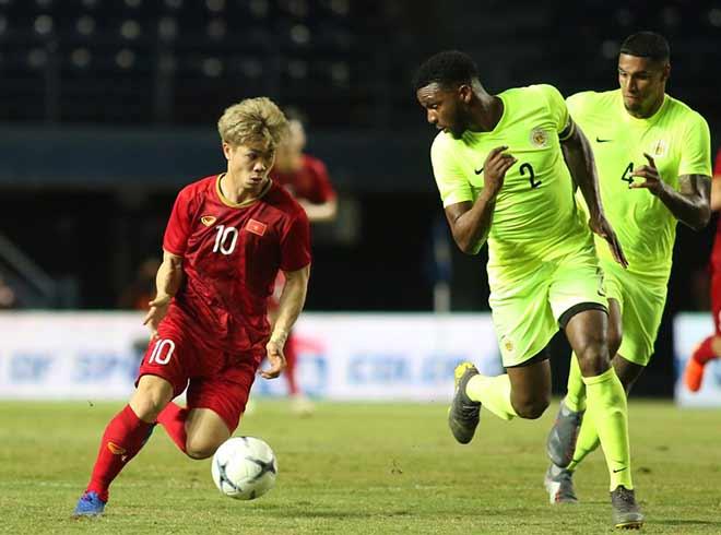 Chung kết King's Cup, Việt Nam - Curacao: Vỡ òa Đức Huy, tiếc nuối loạt luân lưu - 2