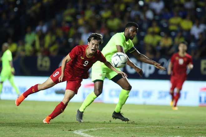 Chung kết King's Cup, Việt Nam - Curacao: Vỡ òa Đức Huy, tiếc nuối loạt luân lưu - 1