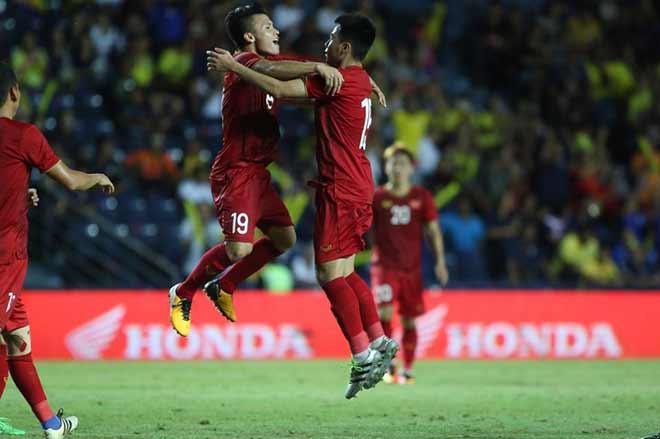 Chung kết King's Cup, Việt Nam - Curacao: Vỡ òa Đức Huy, tiếc nuối loạt luân lưu - 4