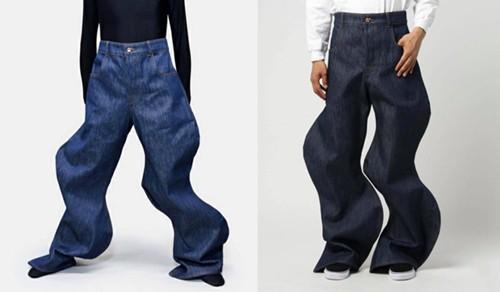 Những chiếc quần jean mà người có thu nhập trung bình đừng mơ đến việc mua để mặc - 2