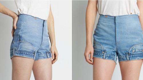 Những chiếc quần jean mà người có thu nhập trung bình đừng mơ đến việc mua để mặc - 3