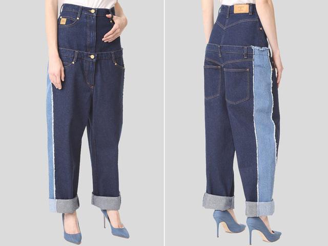 Những chiếc quần jean mà người có thu nhập trung bình đừng mơ đến việc mua để mặc - 5