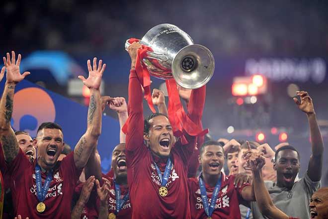 Bồ Đào Nha đấu Hà Lan: Ronaldo có thắng nổi Van Dijk 65 trận chưa bị vượt qua? - 3