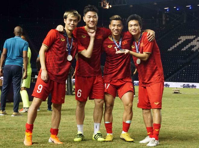 ĐT Việt Nam hậu King's Cup: Xếp hạng FIFA ra sao, giữ nổi top 16 châu Á không? - 1