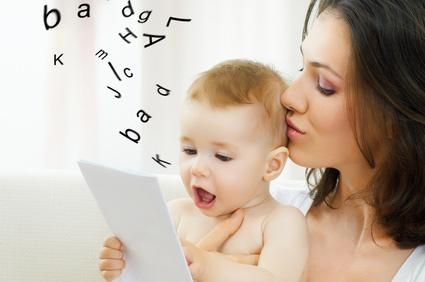 Dấu hiệu sớm về rối loạn ngôn ngữ của trẻ, cha mẹ phải đặc biệt chú ý - 3