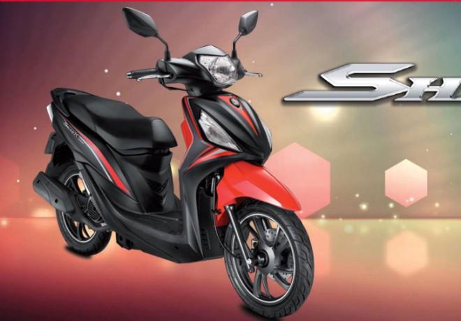 Bảng giá xe máy SYM tháng 6/2019: Đa dạng, giá siêu mềm - 2