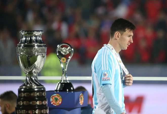 Rực lửa Copa America: Sanchez - Suarez hay SAO nào hạ bệ Messi? - 2