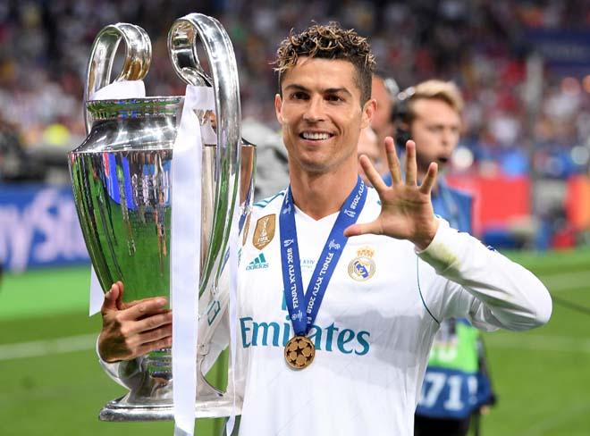 10 năm MU bán Ronaldo: Thập kỷ đau thương, nỗi nhớ CR7 chưa vơi bớt - 3