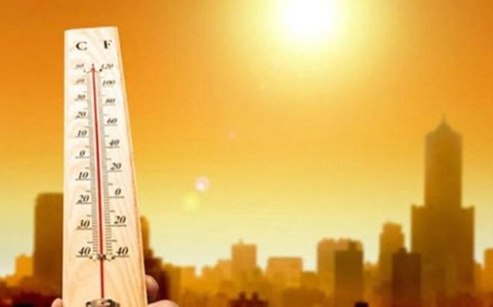 năm nóng nhất lịch sử nhân loại, 2019, Thời tiết