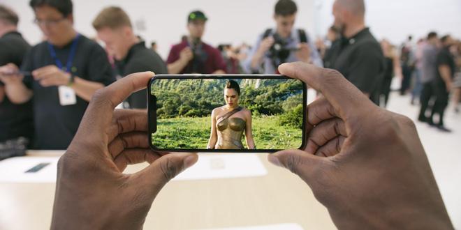 """Từ dẫn đầu xu hướng, """"tai thỏ"""" trên iPhone X đã khiến người dùng chán ngấy - 4"""