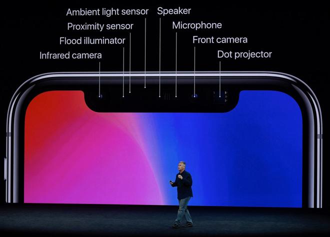 """Từ dẫn đầu xu hướng, """"tai thỏ"""" trên iPhone X đã khiến người dùng chán ngấy - 3"""