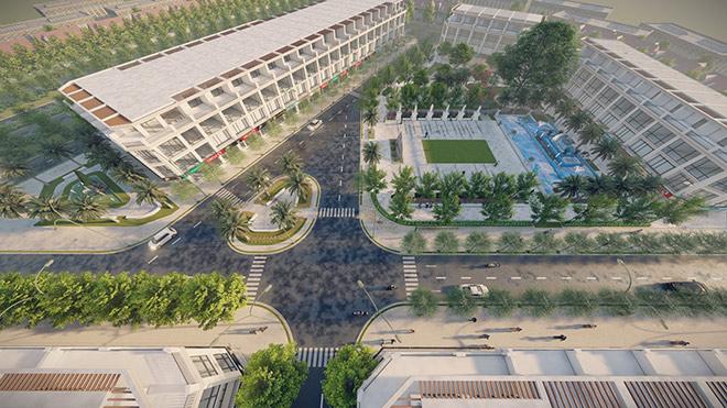 Bắc Ninh: Tiềm năng đầu tư shophouse ngày càng tăng cao - 2