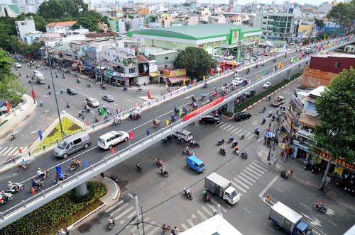 Bất động sản Dĩ An – Thuận An nóng nhất trong 10 năm qua - 2