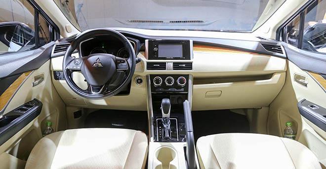Có nên mua xe Mitsubishi Xpander - Ngôi sao đang lên chiếm vị trí dẫn đầu trong phân khúc? - 2