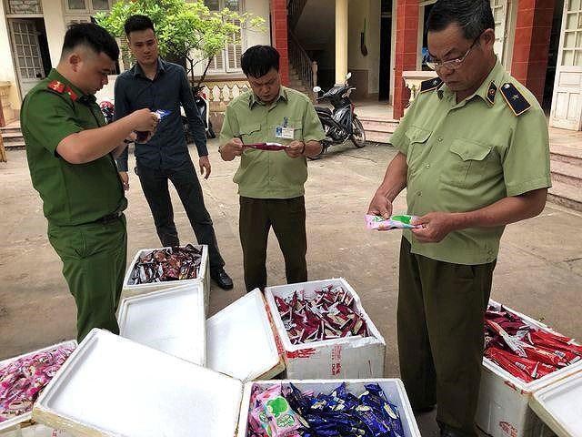 Kem Trung Quốc siêu rẻ 3.000 đồng tấn công thị trường Việt - 4
