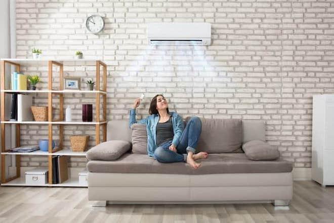 """5 """"bí kíp"""" chọn mua và sử dụng máy điều hòa tiết kiệm điện mùa nắng nóng - 3"""