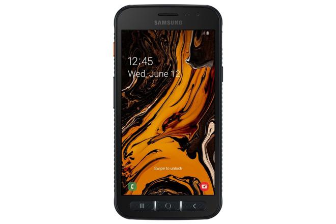 """Samsung """"trình làng"""" Galaxy Xcover 4s nồi đồng cối đá - 1"""