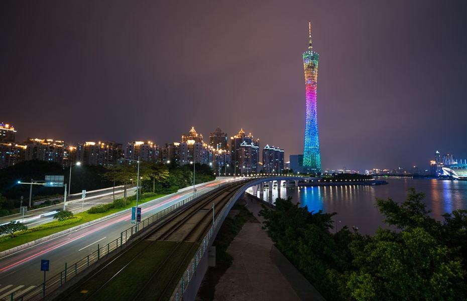 Quảng Châu là điểm đến không thể bỏ qua hè này, nhất là vì những lý do này đây - 2