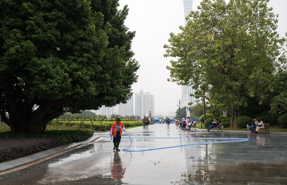 Quảng Châu là điểm đến không thể bỏ qua hè này, nhất là vì những lý do này đây - 7