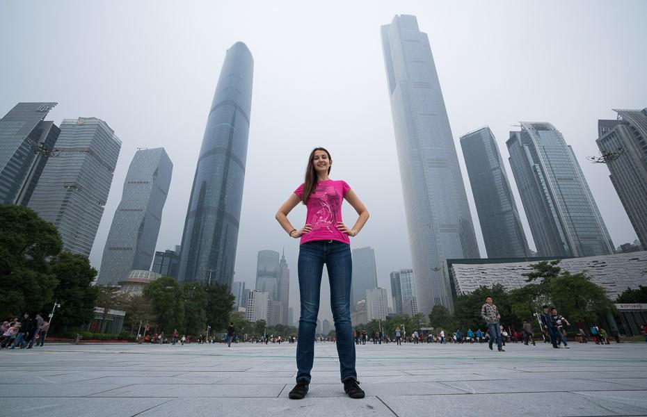 Quảng Châu là điểm đến không thể bỏ qua hè này, nhất là vì những lý do này đây - 9