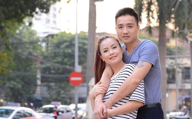 Điều trùng hợp lạ kỳ giữa Hoàng Yến và cô Xuyến 4 đời chồng phim Về nhà đi con - 2