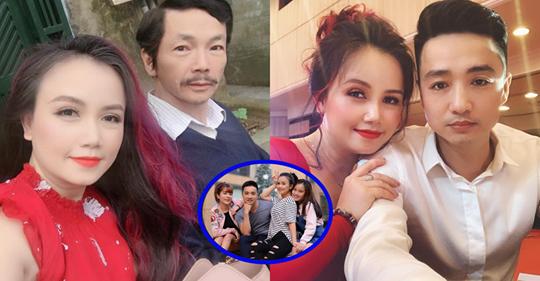 Điều trùng hợp lạ kỳ giữa Hoàng Yến và cô Xuyến 4 đời chồng phim Về nhà đi con - 4