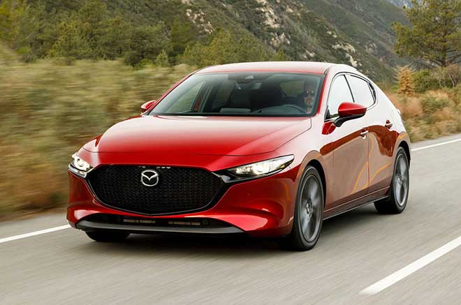 Top 10 mẫu xe bán chạy nhất tháng 5/2019: Vios trở lại ngôi vương - 10