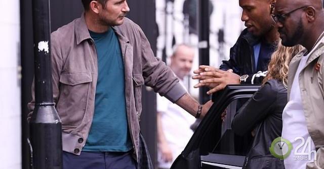 """Chelsea """"đi đêm"""" Lampard, sắp vớ bẫm nhờ Sarri: Juventus chờ tin vui-Bóng đá 24h"""