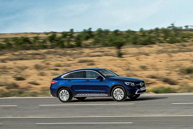 Kết quả hình ảnh cho Cập nhật mới nhất tình hình về bảng giá Mercedes GLC 200