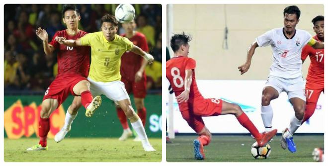 Ác mộng bóng đá Thái Lan sau ĐT nam, U23: Thảm bại 0-13 ở World Cup nữ - 1