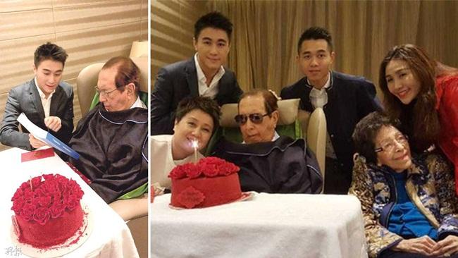 Cha của Sabrina Ho là tỷ phú sòng bạc Macao Stanley Ho. Ông đã rời khỏi vị trí chủ tịch tập đoàn SJM Holding hồi tháng 6/2018. Hiện, con gái ông là Daisy Ho nắm chức chủ tịch tập đoàn.