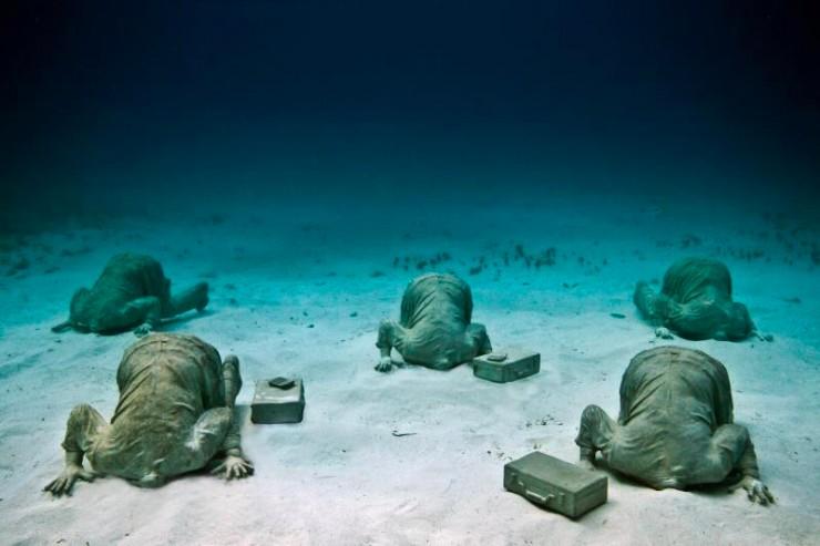 Những thế giới ngầm kỳ bí dưới đáy đại dương - 3