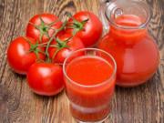 Những loại nước uống mát và cực tốt cho sức khoẻ ngày nắng nóng