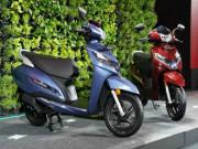 Cận cảnh Honda Activa 125 mới nhất giá tầm hơn 20 triệu đồng