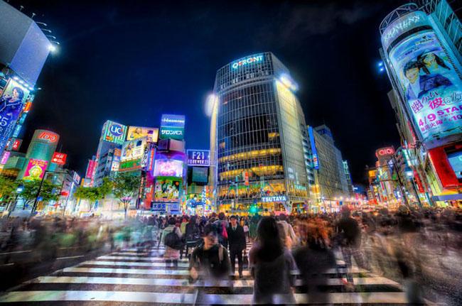 Những thành phố không ngủ có cuộc sống về đêm sôi động nhất - 5