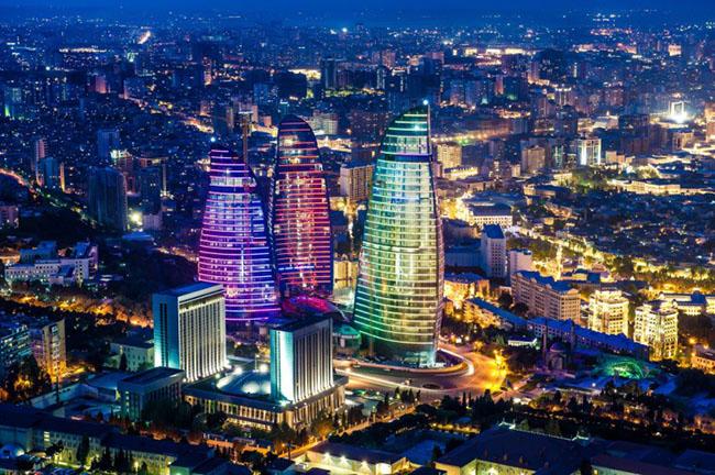 Những thành phố không ngủ có cuộc sống về đêm sôi động nhất - 3