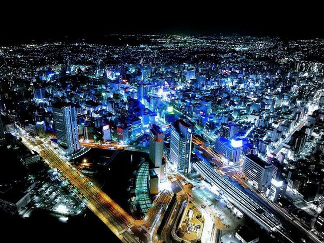 Những thành phố không ngủ có cuộc sống về đêm sôi động nhất - 10