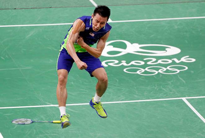 """Lee Chong Wei hạ Lin Dan 3 trận liên tiếp: Trả đủ ân oán """"thiên thu"""" - 1"""
