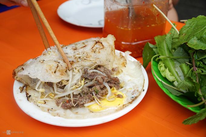 Món ăn nổi tiếng, gây thương nhớ ở phố núi Pleiku - 1