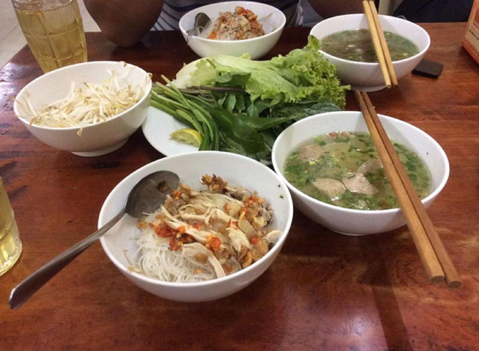 Món ăn nổi tiếng, gây thương nhớ ở phố núi Pleiku - 2