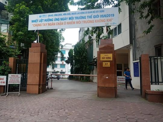 Vụ đoàn Thanh tra Bộ Xây dựng bị tạm giữ: Động thái bất ngờ từ Công an Vĩnh Phúc - 1