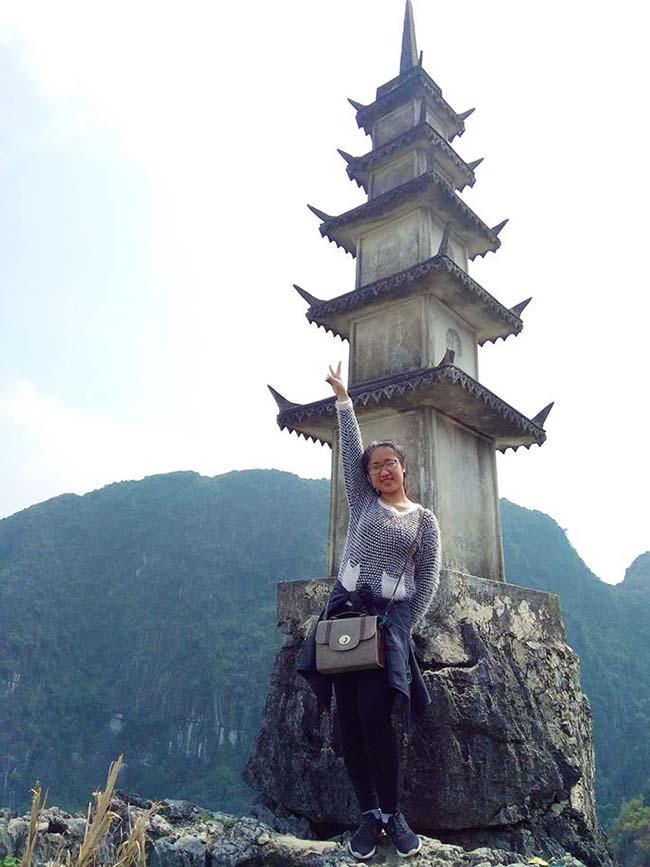 """Đứng hình trước khung cảnh kỳ vĩ của Ninh Bình qua lăng kính của nàng 9X """"cuồng"""" xê dịch"""" - 6"""