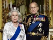 Bí quyết sống thọ của nữ hoàng Anh