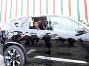 Nóng 24h qua: Thủ tướng nói gì sau khi trải nghiệm xe Vinfast do tỷ phú Phạm Nhật Vượng cầm lái?