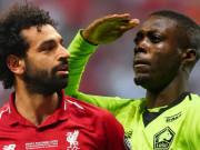 Sốc: Liverpool sẵn sàng bán Salah 150 triệu euro, đón