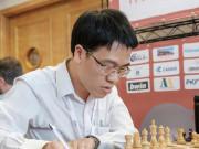 Tin thể thao HOT 15/6: Quang Liêm tranh ngôi vô địch cờ vua châu Á