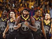 Siêu đội hình 7.500 tỷ đồng vẫn thua chung kết NBA 2019: Vì đâu nên nỗi?