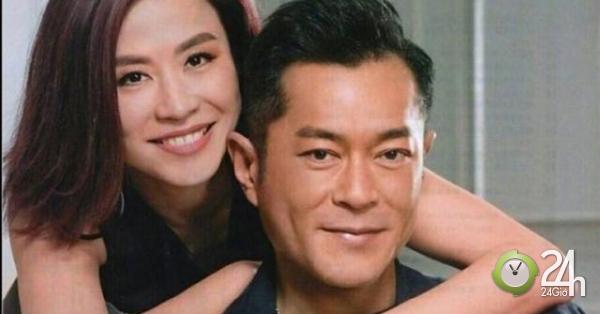 Thân thế bất ngờ của bạn gái Dương Quá giàu nhất Hong Kong