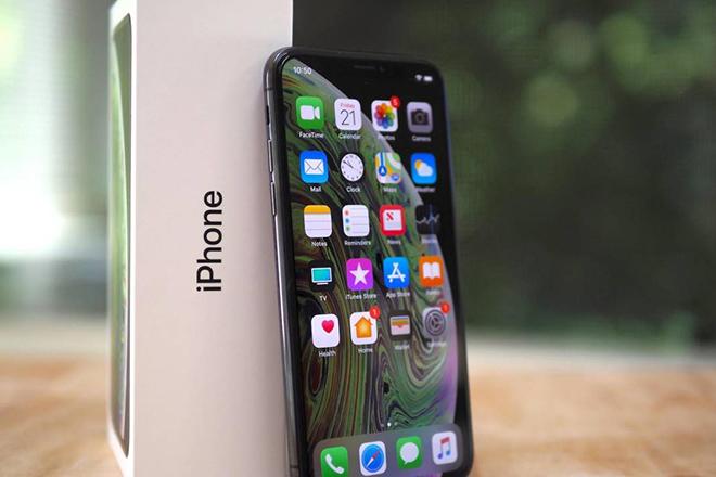 iPhone 2020 sẽ gây ấn tượng với chip xử lý tiên tiến nhất thế giới - 2