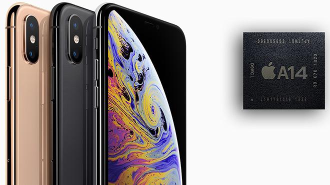 iPhone 2020 sẽ gây ấn tượng với chip xử lý tiên tiến nhất thế giới - 1